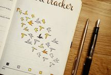 A trackers .B