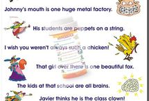 Figurative Language / by A. G.