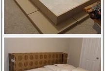 Katlanır yataklar