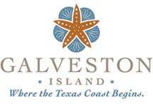 Galveston in the news / Many great publications are recognizing our Island - here's a collection of articles with great ideas for our guests!