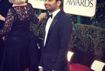 Golden Globes 2013 / by Parks and Rec