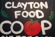 Clayton / by Juliane Flora