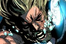 Marvel & DC Universe