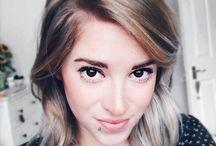 KatieLewLa Tumblr Blog / by KatieLewLa | Beauty & Lifestyle Blogger