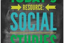 Social Studies Teacher Toolkit