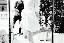 [ black & white ] ❤