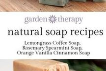 HOW TO :                                            SOAPS & COTTAGE INDUSTRIES