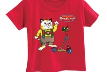 Busytown / by Kati Knowland