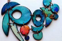 ceramika biżuteria
