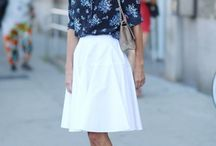 Street Style / by Laura