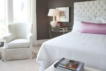 Bedroom design ideas / by Edith Bryan