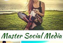 SOCIAL NETWORKS ★ YouTube