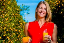 #AmazingInside / Celebrating #FloridaOJ and the #AmazingInside! / by Florida Orange Juice