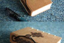 libri fatti a mano
