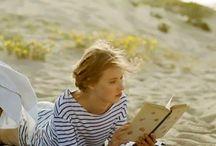 Vasara - geriausias metas skaityti