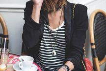 Style parisienne