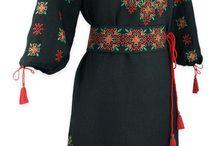 folklorik kıyafetler yöresel