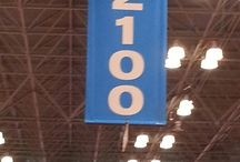 AHR Expo 2014 / Check out the new products we spotted at the AHR Expo.