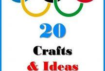 Olympics teaching