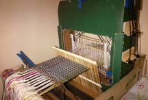 Spinning & Weaving