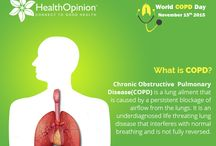 World ‎COPD‬  Day / Get ‪‎checked for ‪‎COPD‬ and treat it before it kills you.