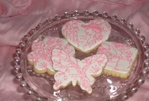 Cookies / by The Roseberry Cottage ~ Carol
