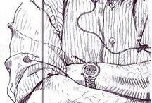 art > sketching