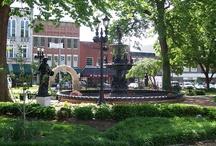 BG / Cool spots around this Kentucky town.