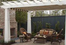 Backyard & Garden / by Anita Vander Veen