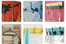hanger ideas.