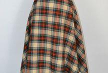 Wear Vintage, Use Vintage / by Cottage Crafts Online {Ribbons for DIY}