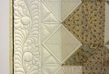 Quilting / by Debbie Moore