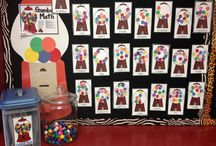 Math Brain / by FirstGradeBrain (Ashley Magee)