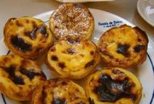 Pora-licious Puddings