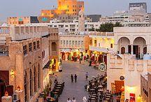 Qatar National Day ideas
