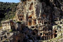 Antalya Tours / Antalya Tours