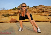 Fitness Items / Fitness items / by Laura S