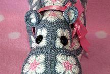 Crochet / by Christine Tuff