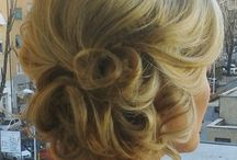 ROME WEDDING HAIR AND MAKEUP ITALY / WEDDING HAIRSTYLES AND MAKEUP IN ROME ITALY