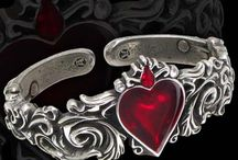 Jewelry  Occult