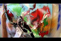 Abstracte art