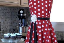 Aprons / by Yvonne Worley