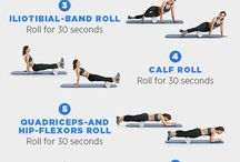 Foam Roller Full Body