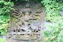Unakoti-surrounded by Legends and Wilderness / Lord Shiva along with his one crore followers was on his way to Kashi( present Varanasi). They decided to halt at Tripura for the night and start their journey the next morning. Shiva strictly instructed that next day everyone must get up at dawn and start their journey, but to his fury he saw, that next morning no one was awake except for himself. He cursed them to remain there as stones forever and went ahead alone to Kashi. Thus the place is known as Unakoti meaning 'one less than a crore'