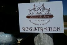Venue: Bliss in the Barn