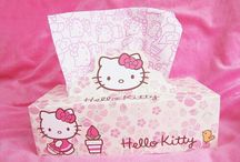 Hello Kitty  / Hello Kitty addict