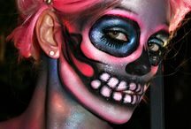 ARTISTIC MAKEUP / Artistic Makeup and  special effects