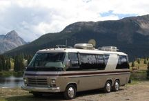 Gmc campers