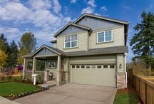 The Meadows at Baseline Woods / by Polygon Northwest Homes