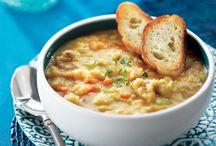 NOSH... Soups